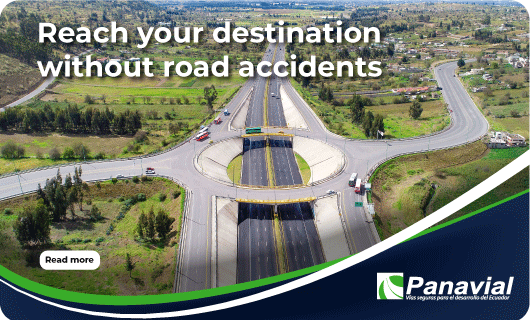 Reach your destination without road accidents